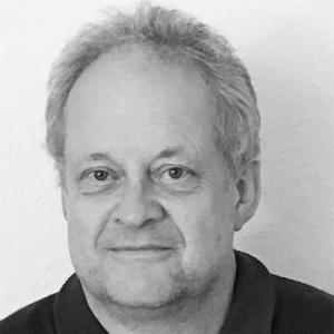 Prof. Dr. Karl Klotz